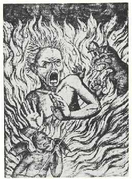 Fátima y la visión del infierno  Padre Marcel Nault [1] (1927-1997)