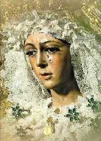 Resultado de imagen para Señor mío y Dios mío, bajo la mirada amorosa de nuestra Madre,